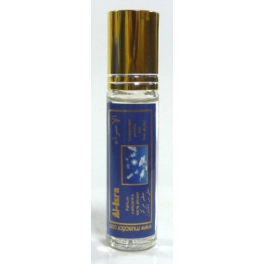 "Parfum Musc d'Or ""Al Isra"" - 8ml - Grand"
